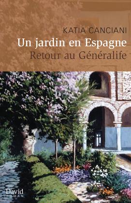 Un jardin en Espagne
