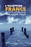 L'exception et la France contemporaine
