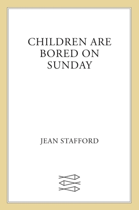 Children Are Bored on Sundays
