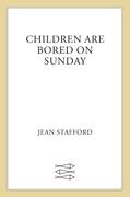 Children Are Bored on Sundays