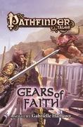 Pathfinder Tales: Gears of Faith