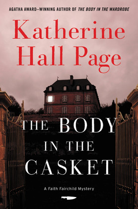 The Body in the Casket