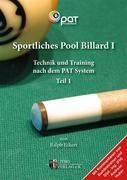 Sportliches Pool Billard I