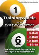 Trainingsspiele mit der POOL SCHOOL GERMANY