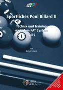 Sportliches Pool Billard II