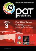 Pool Billiard Workout PAT Level 3