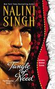 Nalini Singh - Tangle of Need