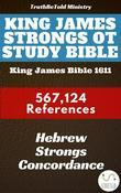 King James Strongs OT Study Bible
