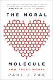 The Moral Molecule: How Trust Works