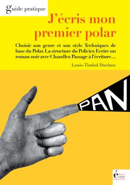J'écris mon premier polar