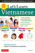 Let's Learn Vietnamese Ebook