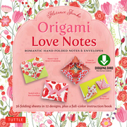 Origami Love Notes Ebook