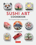 Sushi Art Cookbook