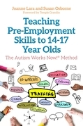 Teaching Pre-Employment Skills to 14-17 Year Olds