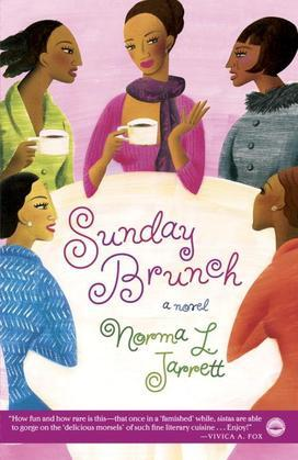 Sunday Brunch: A Novel