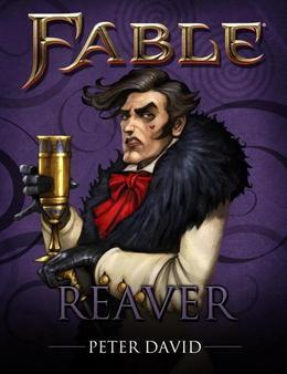 Fable: Reaver (Short Story)