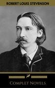 Robert Louis Stevenson: Complete Novels (Golden Deer Classics)