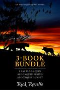 Algonquin Quest 3-Book Bundle