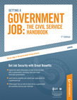 Getting a Government Job: The Civil Service Handbook