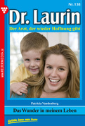 Dr. Laurin 138 – Arztroman
