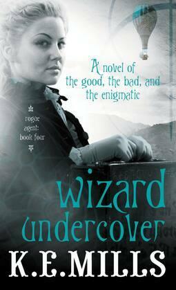 Wizard Undercover