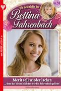 Bettina Fahrenbach 34 - Liebesroman