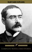 Rudyard Kipling: The Complete Novels and Stories (Golden Deer Classics)