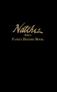 Natchez Area Family History Book