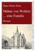 Hühne von Wolletz ... eine Familie