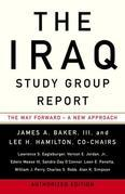 The Iraq Study Group Report