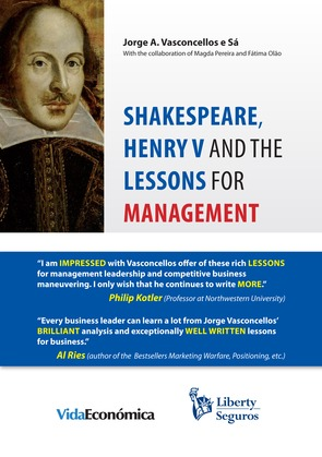 Shakespeare, Henry V and the Lessons for Management
