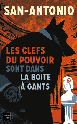 Les clefs du pouvoir sont dans la bote  gants