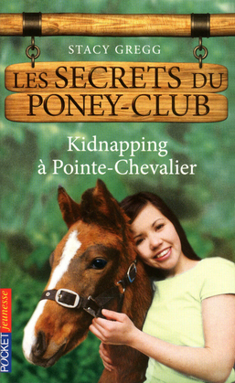 Kidnapping à Pointe-Chevallier