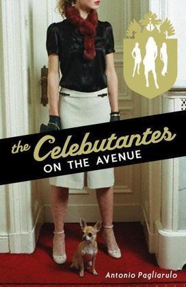 The Celebutantes: On the Avenue
