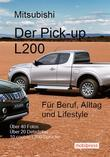 Mitsubishi Pick up L200