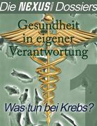 Dossier Krebs