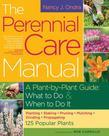 The Perennial Care Manual