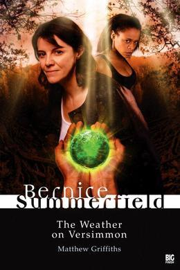 Bernice Summerfield: The Weather on Versimmon