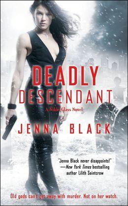 Deadly Descendant