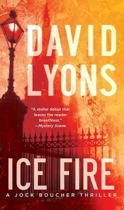 Ice Fire: A Thriller