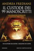 Il custode dei 99 manoscritti