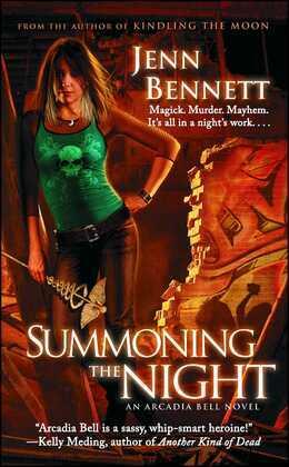 Summoning the Night