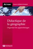 Didactique de la géographie