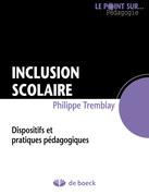 Inclusion scolaire
