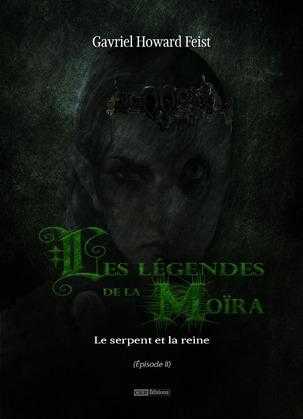 Les légendes de la Moïra [Saison 1 - Épisode 2]