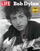 LIFE Bob Dylan