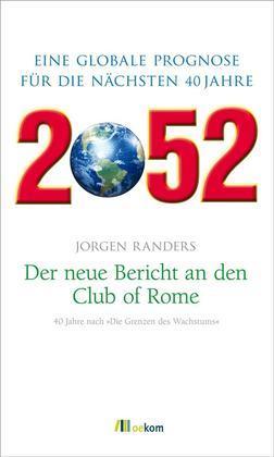 Der neue Bericht an den Club of Rome