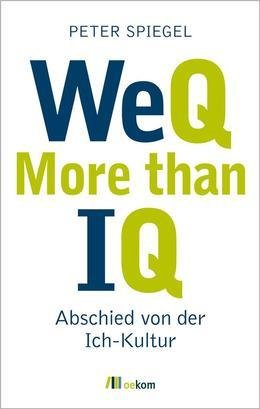 WeQ - More than IQ