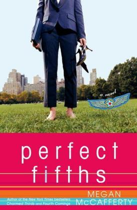 Perfect Fifths: A Jessica Darling Novel