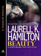 Beauty: An Anita Blake, Vampire Hunter Outtake (A Penguin Special from Berkley)